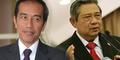 SBY Kritik Jokowi Sadis Soal Kebijakan Pajak ke Pengusaha