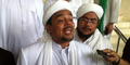 Serang Wiranto, Habib Rizieq Diminta Pindah ke Gurun Pasir