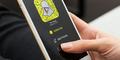 Snapchat Jadi Sosmed Paling Digemari