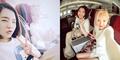 Sunny & Hyoyeon SNSD Juga ke Bali Untuk Pemotretan