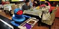 Tak Becus Bekerja, Robot di China Dipecat