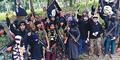 Teroris Filipina Penggal 2 Tawanan, 10 WNI Segera Bebas