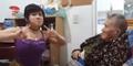 TKW Genit Lecehkan Majikan di Taiwan, Joget Hot Direkam