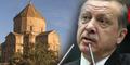 Turki Sita 6 Gereja Bersejarah Dijadikan Aset Negara