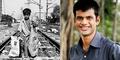 Vicky Roy, Pemulung yang Kini Jadi Fotografer Dunia