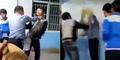 Video: Guru Dikeroyok Satu Kelas Gara-gara Tampar Murid