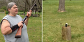 Video Ibu Tembak iPhone Anaknya Karena Kesal