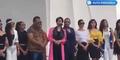 Video: Jadi Duta Pancasila, Zaskia Gotik Salah Baca Sila ke-4