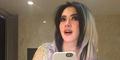 Video Kocak Syahrini Ngaku Sedot Lemak di Singapura