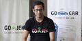 Video Nadiem Makarim Ajak Driver Grab & UberMoto Pindah Go-Jek
