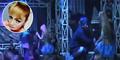 Video Pedangdut Irma Bule Tewas Dipatuk Ular Kobra di Panggung