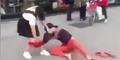 Video Pria Nekat Pelorotkan Celana Dalam Mantan Jadi Viral