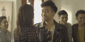 Vidi Aldiano Goda Cewek Cantik di Video Klip Aku Cinta Dia