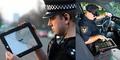Wow! Polisi Metro Inggris Dibekali iPad Seharga Rp 176 Juta