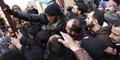 Yunani Mulai Usir Ratusan Pengungsi Balik ke Turki