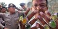 Polisi Arogan Dipukul Sopir Pakai Batu Akik, Sopirnya Dipenjara