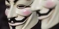 7 April, Hacktivist Anonymous Akan Hapus Israel dari Internet