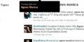 Daftar Twitter Selebriti Indonesia