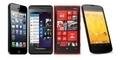Windows Phone Peringkat Ketiga, BlackBerry Bukan Level Microsoft