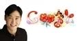 Dennis Hwang Pembuat Logo - Logo Google