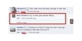 Fitur Terbaru Facebook Thread Diskusi pada Kotak Komentar