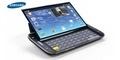 Galaxy NxT, QWERTY Pintar Milik Samsung