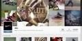 Instagram Perkenalkan Halaman Profile Versi Web