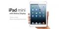iPad Mini 2 Dilengkapi Retina Display