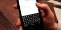 Kecanggihan Keyboard Virtual BlackBerry 10