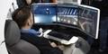 Kursi Canggih Star Trek Dijual Rp 465,8 juta