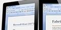 Microsoft Office Bakal Lengkapi iPad