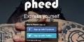 'Pheed' Jejaring Sosial Baru Saingan Twitter