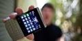 Produk Blackberry Termahal Masuk Indonesia
