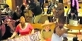 Aksi Joget Harlem Shake Bikin Pustakawan Oxford Dipecat