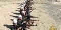 Al Qaidah Latih Bocah 5 Tahun Menembak