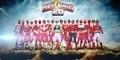 Berusia 20 Tahun, Power Rangers Rilis Video Kenangan