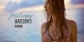 Model Hot Victoria's Secret Semakin Seksi dengan Lagu Maroon 5