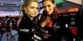 Parade Seksi Paddock Girls MotoGP Qatar 2013