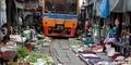 Pasar Rom Hoop, Thailand Adalah Pasar Paling Berbahaya Di Dunia