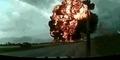 Pesawat Cargo Amerika Jatuh dan Meledak di Afganistan
