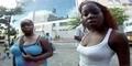 Petugas Keamanan Toko di Atlanta Tembak Seorang Ibu di Depan Anaknya