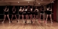 Tarian Seksi Nine Muses di Video Dance Practice 'Wild'