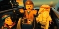 Trailer Seru The LEGO Movie