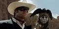 Trailer The Lone Ranger, Aksi Johnny Depp jadi Suku Indian Pembela Kebenaran
