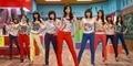 Video Klip 'Gee' Girls' Generation Raih 100 Juta View YouTube