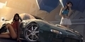 Video Test Drive Film Need For Speed