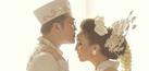 Foto-foto Pernikahan Tya Ariestya-Irfan Ratinggang