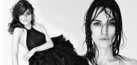 Foto Topless Keira Knightley di Majalah Interview