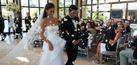 Foto Pernikahan Marissa Nasution-Warren Conrad