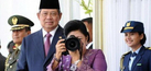 10 Foto Instagram Terbaik Ibu Ani Yudhoyono